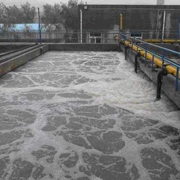 MBR Food Wastewater Treatment in Thailand - Water treatment manufacture in China